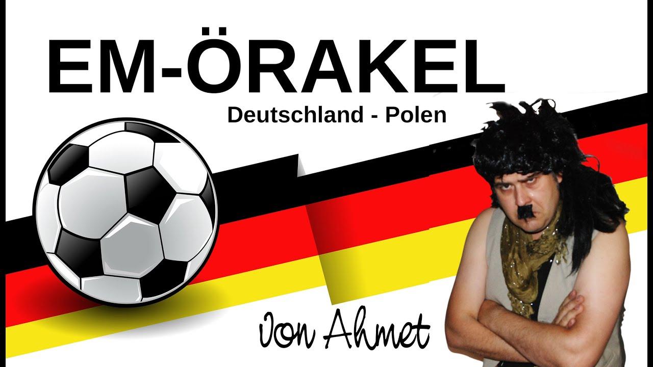 Live Stream Deutschland Polen