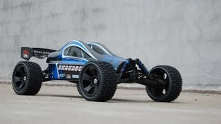 redcat racing s shredder xb review