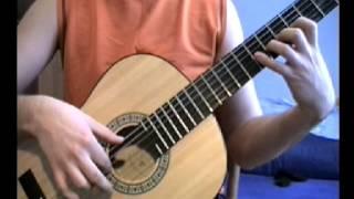 Урок 7 общий план - Уроки игры на гитаре