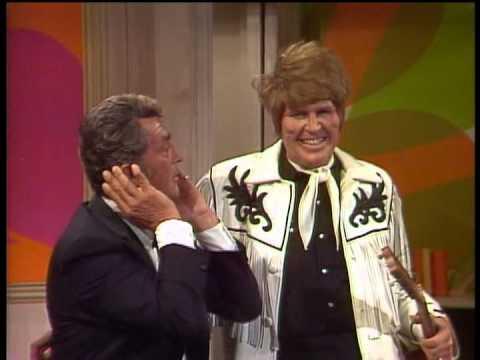Dean Martin & Paul Lynde - Mr Nice Guy