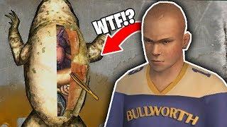 OVO JE ČAS BIOLOGIJE!? - Bully #3