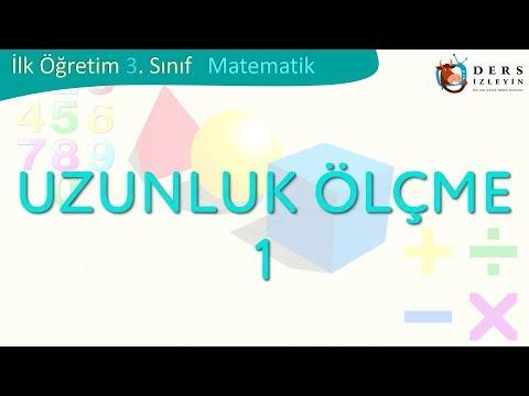 UZUNLUK ÖLÇME-1