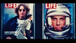 WAKE UP ::: THE SECRET LIFE OF WALTER MITTY [2013] - MOVIE SOUNDTRACK - ARCADE FIRE
