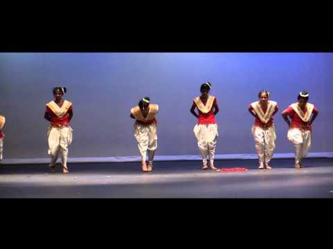 Aaranne Aarane-Urumi Dance