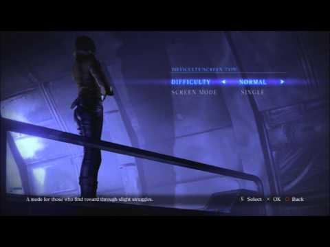 Ada's theme - Resident Evil 6 - радио версия