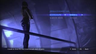 Resident Evil 6 Soundtrack - Main Theme (Ada)