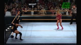 svr2009 : Paula Valdez vs. Tracy Kemp