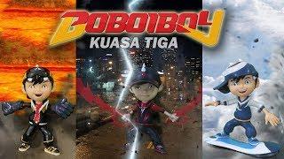 COMBO KUASA TIGA TERKUAT!!! Unboxin...