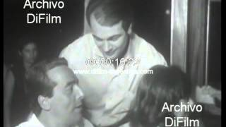 DiFilm - Palito Ortega Maurice Jouvet Brizuela Mendez 1966