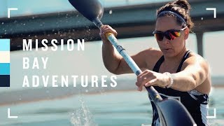 Mission Bay – Guides to the Good Stuff