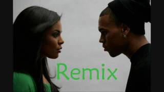 Jordin Sparks ft Chris Brown - No Air (Remix by Dj Gama)