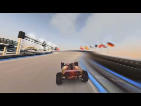 TMNF B07 Race 28:64 by BlizZ