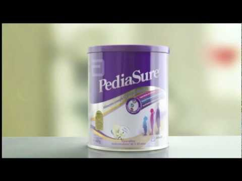 Spot TV - Pediasure