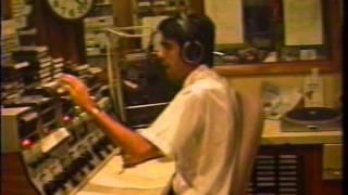 WKMZ-Martinsburg, W.V. Phlash Phelps Phinal Show 1990
