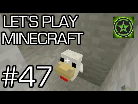 Let's Play Minecraft: Ep. 47 - Enchantment Level 30