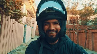 Why would You Watch My Vlogs ? I ft. Rex city Faisalabad