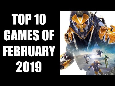 20 Best Upcoming Single Player Games Of 2018 Beyond