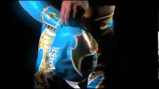 Sin Cara Entrance Video Titantron 2011 WWE.mp4