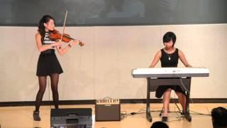 Abnormalize (Piano and Violin Cover)