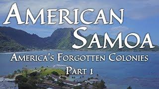 American Samoa (America