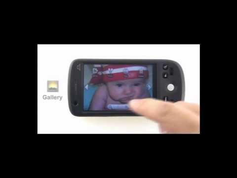 2.2 Android Phone - Dual SIM Smartphone