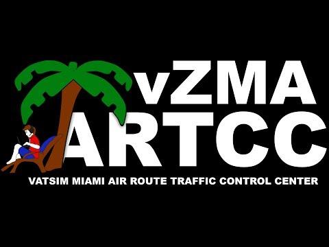 Palm Beach Intl (KPBI) Overload Event - VATSIM