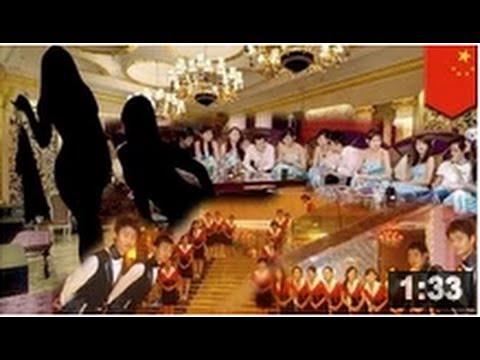 VIDEO: Un grand-père se fait écraser comme ci de rien n'était, c'est normal c'est en Chine…de YouTube · Durée:  1 minutes 28 secondes