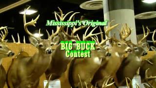 Mississippi Wildlife Extravaganza 2013