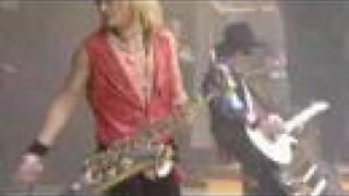 Скачать Hanoi Rocks A Day Late A Dollar Short Ankkarock 2004