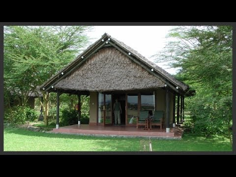 Sweetwaters Tented Camp - Kenya