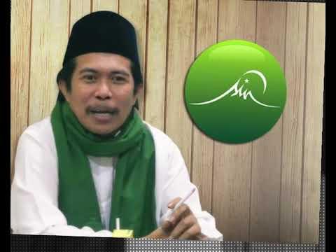 Pesan  KH. RD. ABDUL MALIK AL DIN, AL HADID, AL KHOLWAH