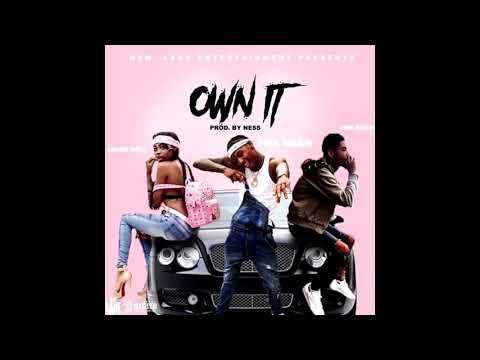 PnB Meen ft PnB Rock & Asian Doll - Own it