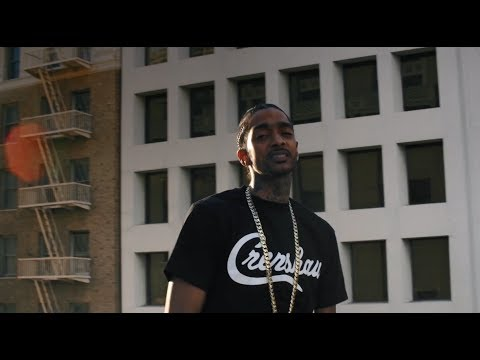 Video: Nipsey Hussle ft J Stone – All Get Right