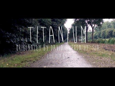 David Guetta - Titanium ft. Sia.amvиз YouTube · Длительность: 4 мин7 с  · Просмотров: 242 · отправлено: 6-4-2012 · кем отправлено: Daniel Valadão