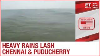 Tamil Nadu, Andhra Pradesh & Puducherry on high alert, over 1200 NDRF troops deployed