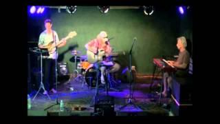 Taro Shuffle  -   Troll Garcia Band