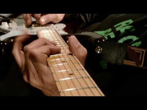 Hope You're Feeling Better (guitar Cover) - Santana