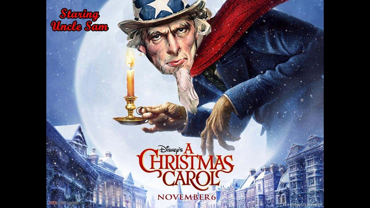 an american christmas carol journeytothetruthandtotalrandomness journeytothetruthandtotalrandomness - American Christmas Carol