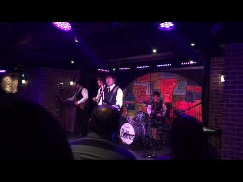 Cavern Club Beatles LIVE On Norwegian Bliss