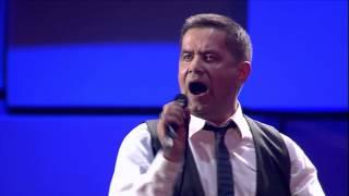 "ЛЮБЭ ""Не валяй дурака, Америка"" (концерт 15/03/2014г.)"