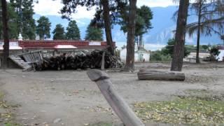 101 10 07西藏林芝