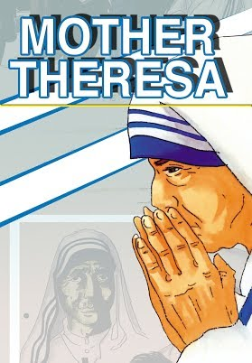 mother teresa an animated classic trailer