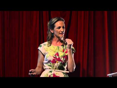 Connect to peace. Stand for life! | Amy Hackett-Jones | TEDxPuntaPaitilla