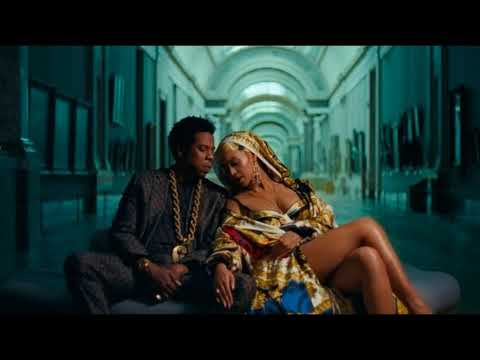 """Beyonce And Jay Z Diss Kanye West, Drake, And """"Becky"""" On 'Everything Is Love'"""