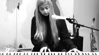 Bird York - Have no Fear cover by Sabrina Gomes