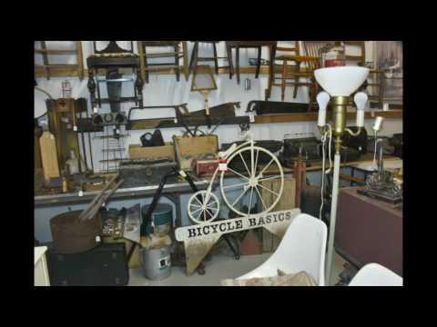 Antique Barn Warrenton Mo