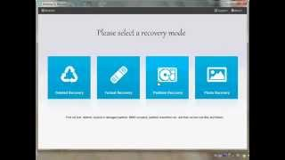 Quickly Recover Deleted Music on Any Storage With Dr. Recovery