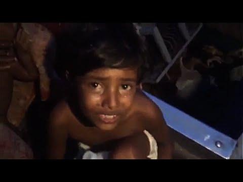 Hundreds of migrants stranded on boat near Thailand