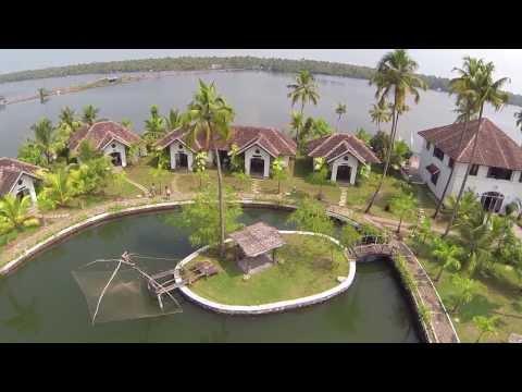 Beauty Of India, Indriya Resort/Spa, Cherai, Kochi, Kerala.