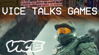 The Future of Gaming with HALO Franchise Director Frank O